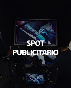 Imagen Emprendedores - Spot