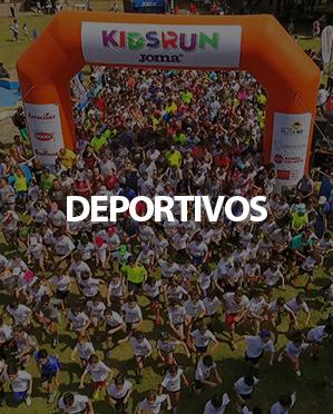 Imagen Eventos - Deportivos