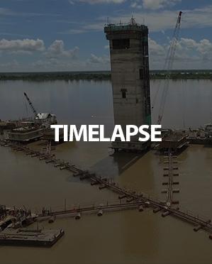 Imagen Obras - Timelapse