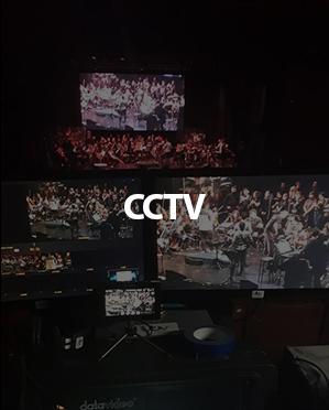Imagen Servicios - CCTV