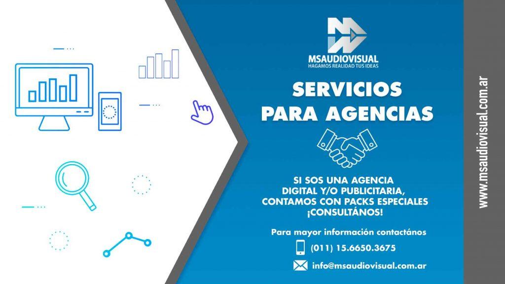 Agencias